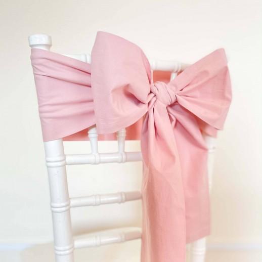 Аренда банта (розовый), 13,5 х 244 см