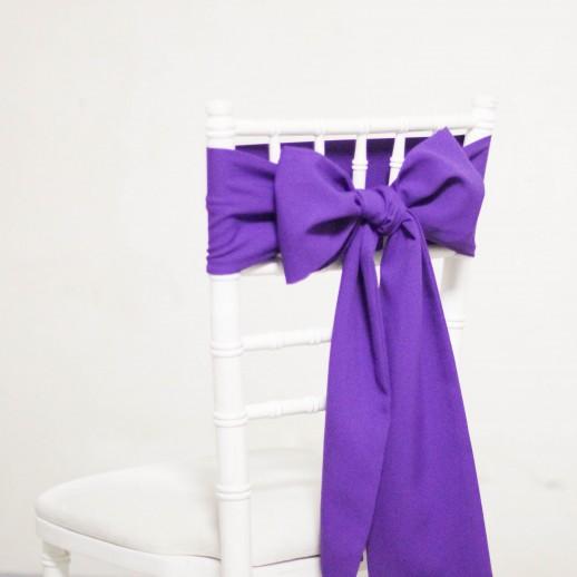 Аренда банта (фиолетовый)