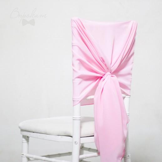 Аренда банта (розовый)