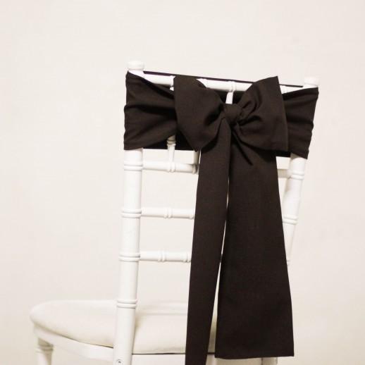 Аренда банта (темный-шоколад)