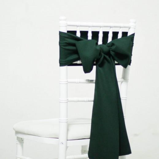 Аренда банта (темно-зеленый), 13,5 х 214 см