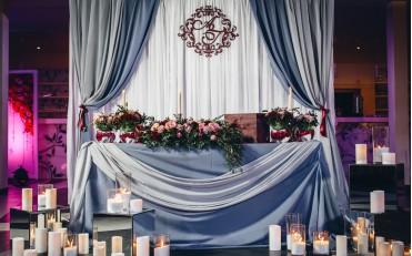 Анжелика и Григорий / Cristal Hall