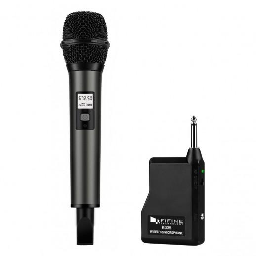 Микрофон беспроводной, Fifine