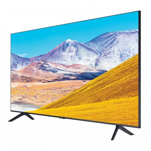"LED-телевизор BBK 50LEM, 50"" (127 см) + пульт"