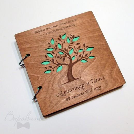 Книга для пожеланий №25