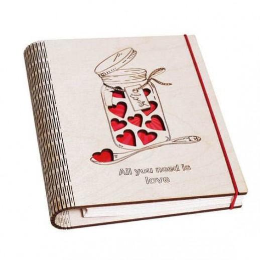 Книга для пожеланий №22