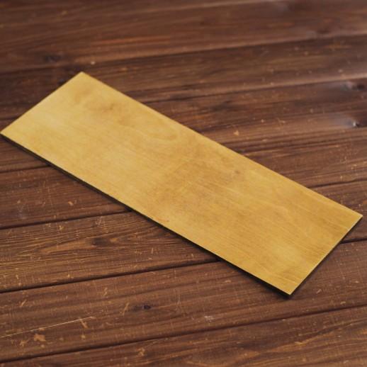Плато деревянное Resto 40х15