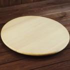 Блюдо деревянное вращающееся, d 38 см