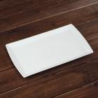 Блюдо прямоугольное, 29.5 х 10 см