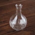 Графин под крепкие напитки с длинным горлом № 2, h = 21 см