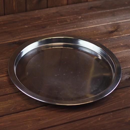 Поднос (металл), 38 см