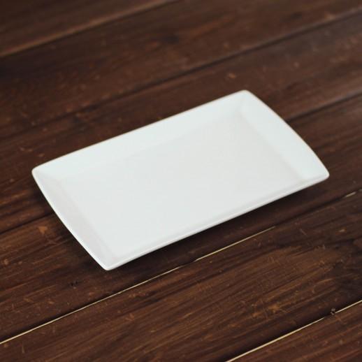 Блюдо прямоугольное, 10 х 5 см
