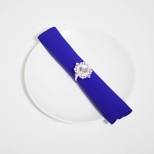 Аренда салфетки (синяя)