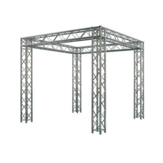 Аренда фермовой конструкции, 2 х 2 м.