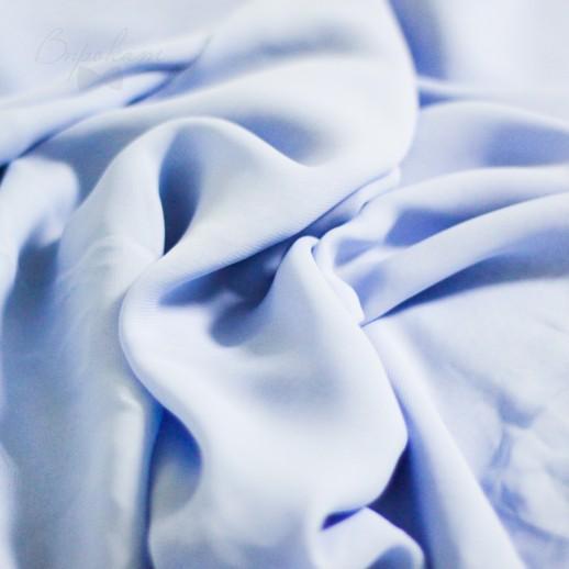 Аренда ткани (голубая), 1м