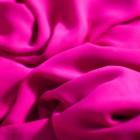 Аренда ткани (малинновая), 1м