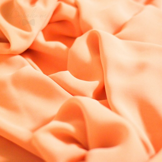 Аренда ткани (оранжевая), 1м