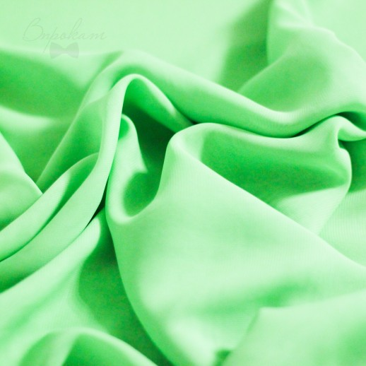 Аренда ткани (светло-зеленная), 1м