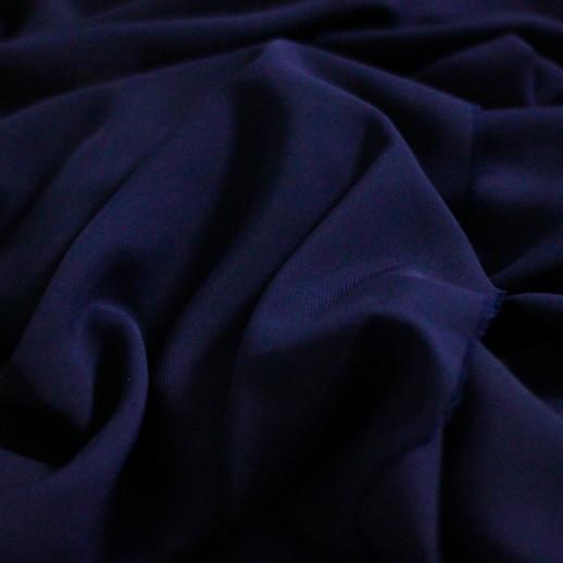Аренда ткани (темно-синяя), 1м