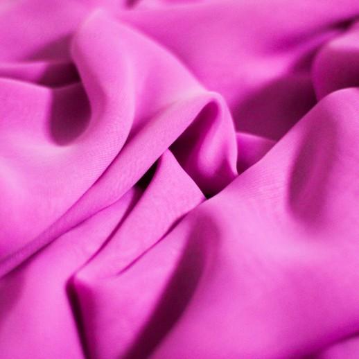 Аренда ткани (ярко-сиреневая), 1м