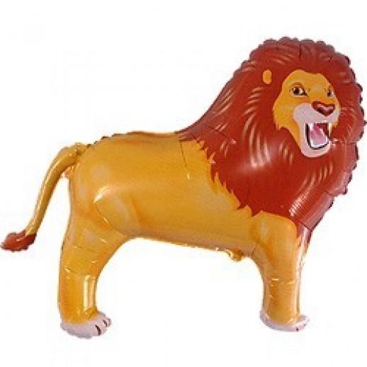 Король Лев, фольгированный шар