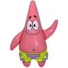 Патрик, фольгированный шар