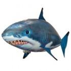 Акула, летающий шар