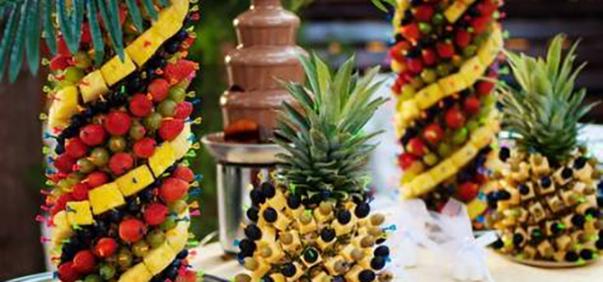 Фруктовая пальма bannm