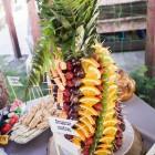 Фруктовая пальма, 40 см № 2