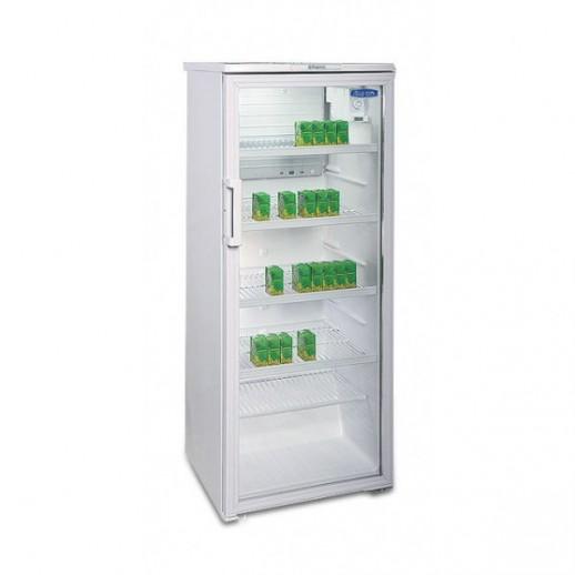 Холодильник - витрина Бирюса, 150 см