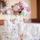 Композиция на столы гостей №10