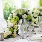 Композиция на столы гостей №26