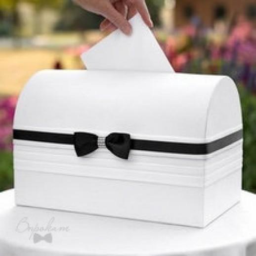 Коробка для подарков №12