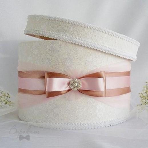 Коробка для подарков №2