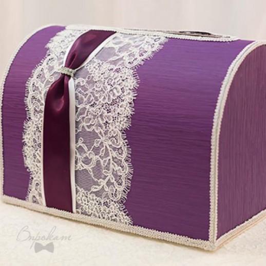 Коробка для подарков №20