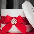 Коробка для подарков №24
