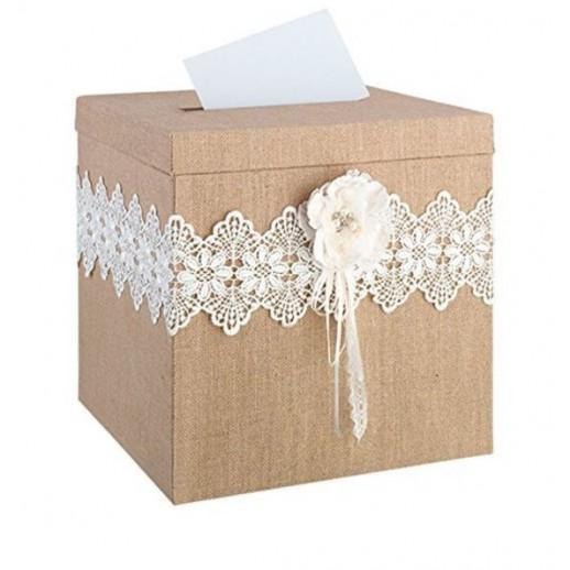 Коробка для подарков №27