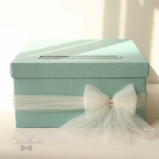 Коробка для подарков №7