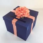 Коробка для подарков №8