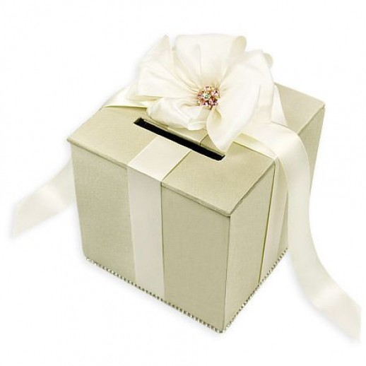 Коробка для подарков №9