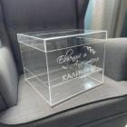 Коробка для подарков №32