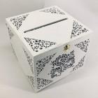 Коробка для подарков №34