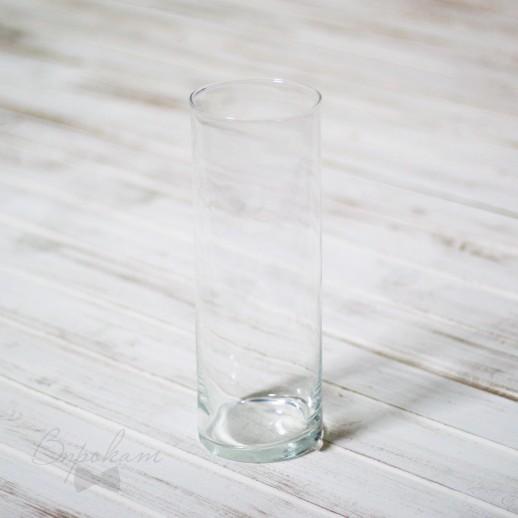 Аренда вазы (трубка) 30 см