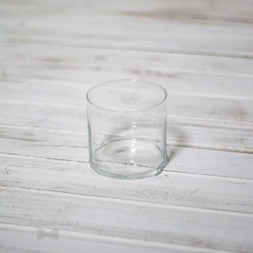 Аренда вазы (трубка) 15 см