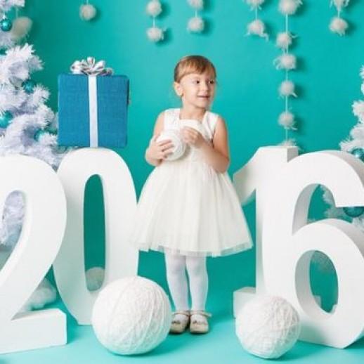 Новогоднее оформление № 2363