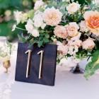 Нумерация на стол №16