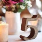 Нумерация на стол №28