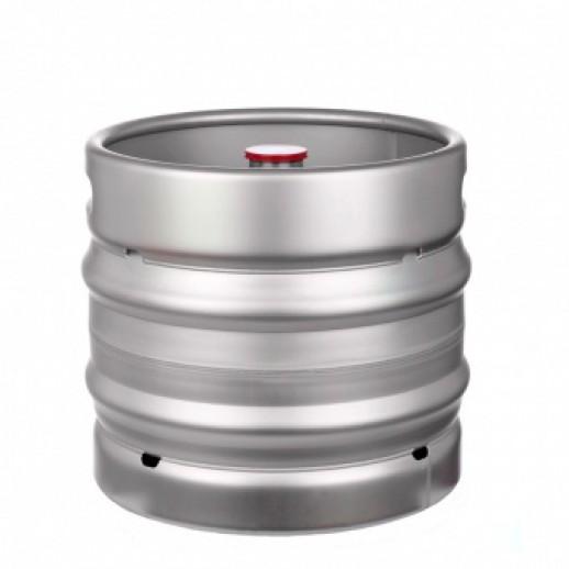 Аренда кеги пива Крушовице (св. темн. фильтр.), 30л