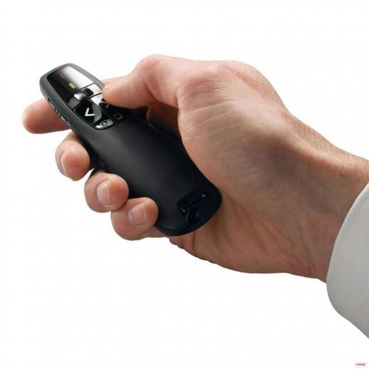 Кликер для проектора, DEXP LP-201B