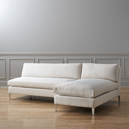 Сielo II 2-piece sectional sofa